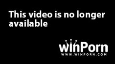 Twinky boy Sasha gets fucked like a dog in his furry booty hole and a creampie